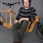 Daniel Häckermann builds more than furniture out of wood