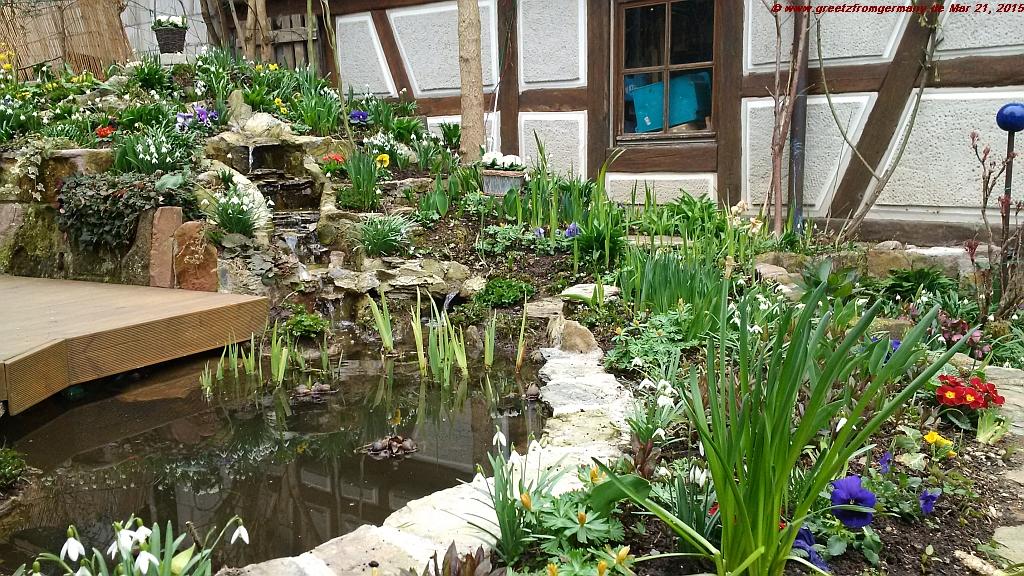 Botanical Spring promises