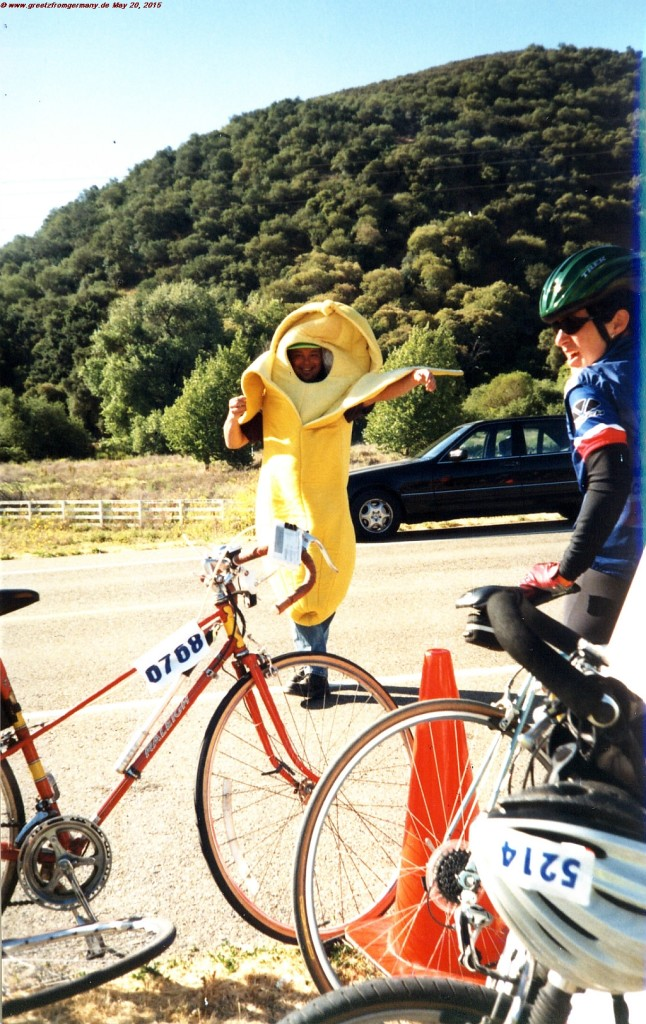 Riders' Snack Banana