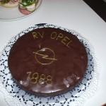RV Opel-Torte