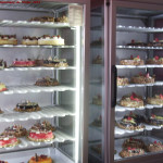Assorted Sicilian fancy cakes