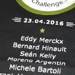 Eddy Merckx and Me