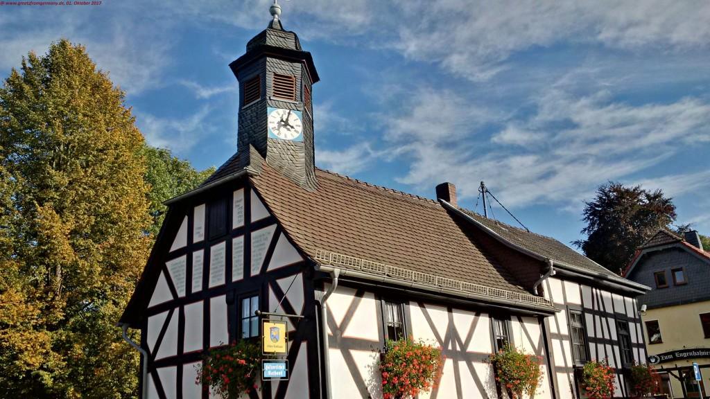 Historisches Rathaus Engenhahn